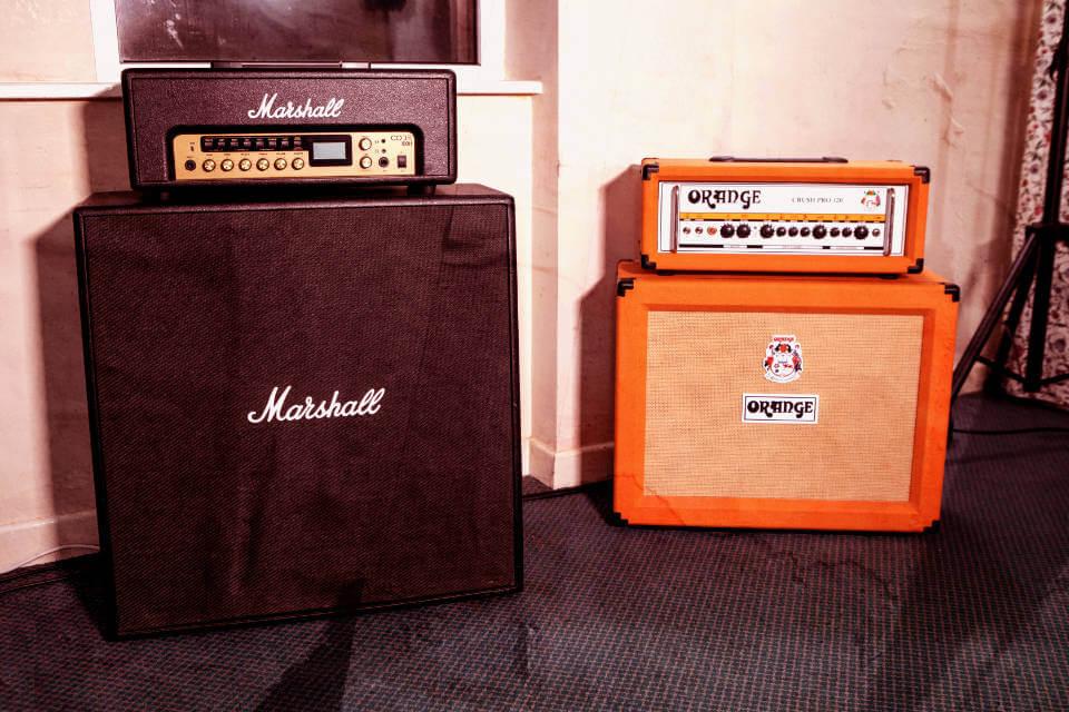 Guitar Amps